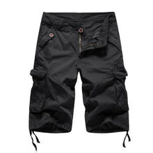 Load image into Gallery viewer, Toneway Clothing Mens Military Cargo Shorts 2020 Brand New Army Camouflage Tactical Shorts - ToneWay Clothing