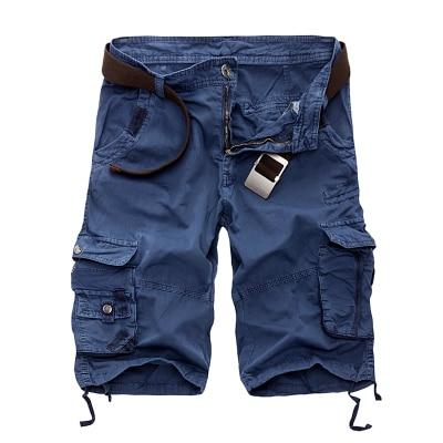 Toneway Clothing Military Cargo Shorts Men Summer Camouflage Comfortable Men Tactical Cammo Cargo Shorts - ToneWay Clothing