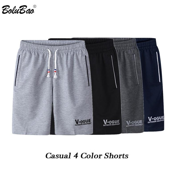 Toneway Clothing Men Casual Shorts Summer Drawstring Shorts Men's Breathable Comfortable Shorts - ToneWay Clothing