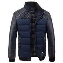 Load image into Gallery viewer, Toneway Clothing Men's Jackets and Coats Designer Jackets Men Outerwear Winter Fashion Male Clothing - ToneWay Clothing