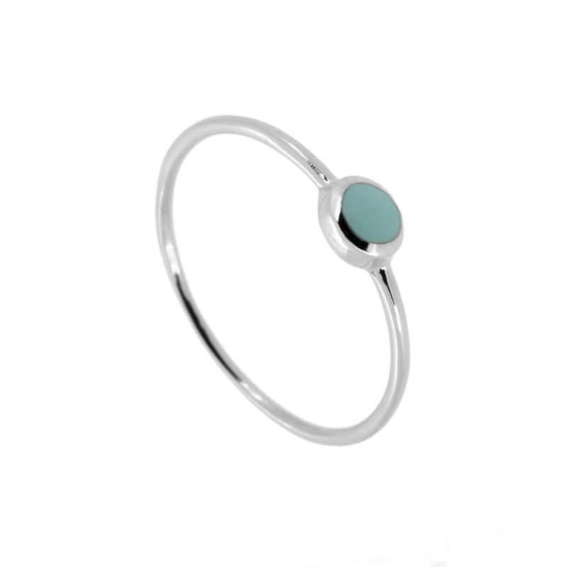 Anast Silver Turquoise