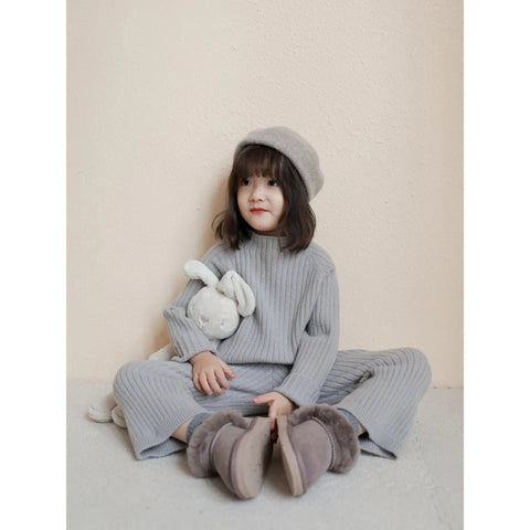 Suri Knitted Coord