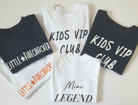 Mini Legend Tee