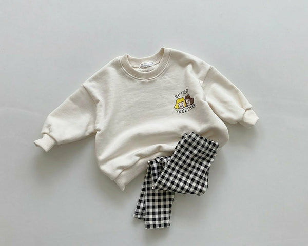 Baby Outfit Better Together