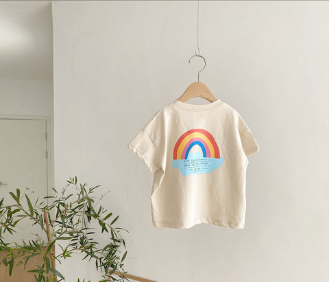Rainbow Love Yourself T-shirt
