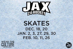 Adult Hockey League Jacksonville Florida