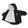 Kids Winter Hooded Jacket
