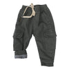 Full Length Track Pant  - Warm