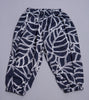 Girls Printed Harem Pants