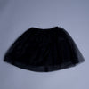 Girls Net Mini Skirt