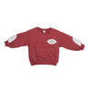 Boys Round Neck Sweatshirt