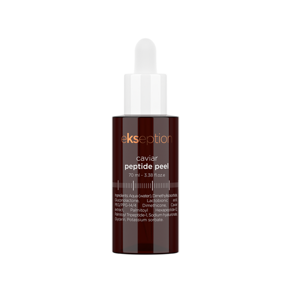 Ekseption Caviar Peptide Peel (70ml)