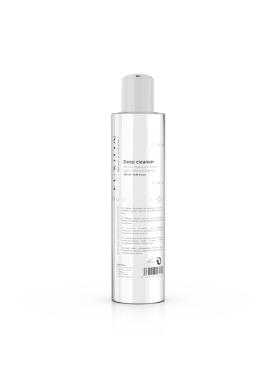 FUSION DEEP CLEANSER - 250ML