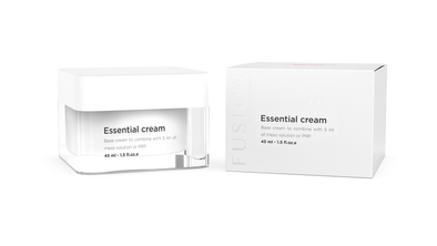 COMING SOON! FUSION ESSENTIAL CREAM 45 ML