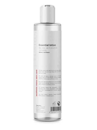 FUSION ESSENTIAL LOTION