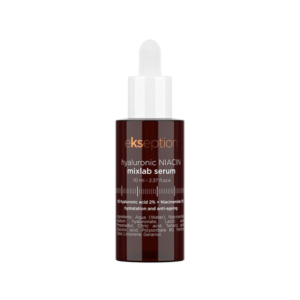 EKSEPTION HYALURONIC NIACIN - COMING SOON