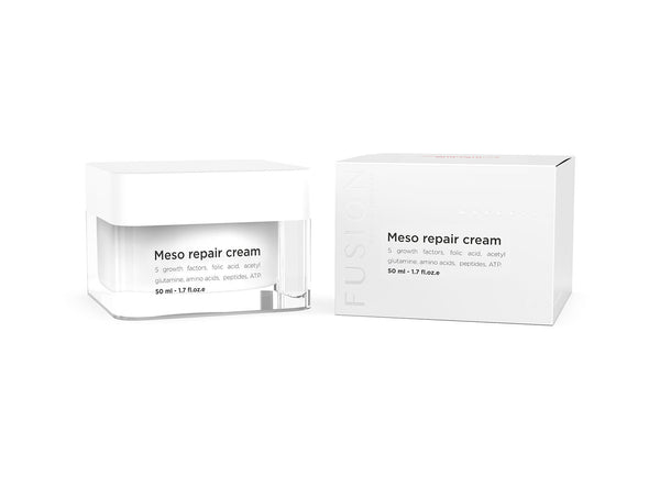 FUSION MESO REPAIR CREAM 50 ML