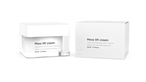 COMING SOON! FUSION MESO LIFT CREAM 50 ML