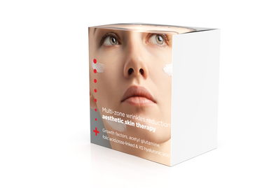 Multi-Zone Wrinkles Reduction Aesthetic Skin Therapy Kit