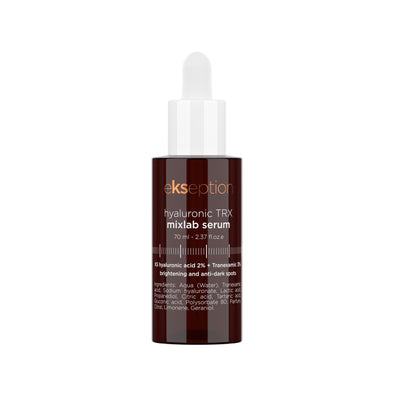 EKSEPTION HYALURONIC TRX
