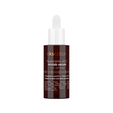 EKSEPTION HYALURONIC VIT C - 75 ml