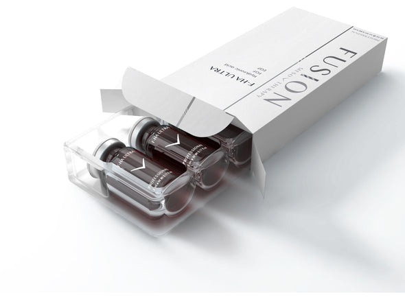 FUSION F-HA ULTRA - 5 VIALS OF 5ML