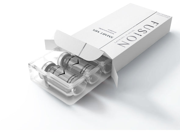 FUSION SMART MIX-PATENTED 5 VIALS OF 10 ML