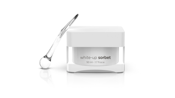 EKSEPTION WHITE-UP SORBET