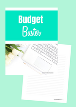 Load image into Gallery viewer, Budget Buster