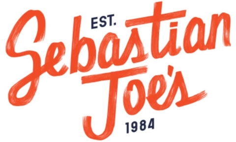 Sebastian Joe's Ice Cream Logo