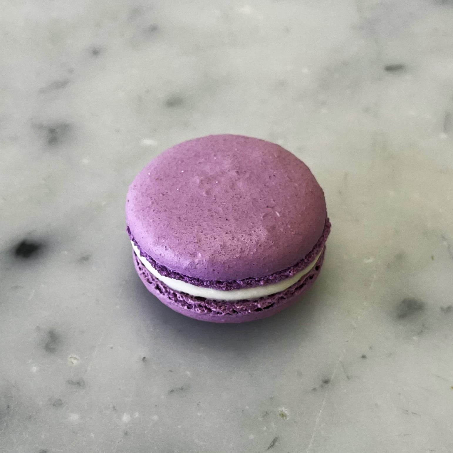 White Chocolate Lavender