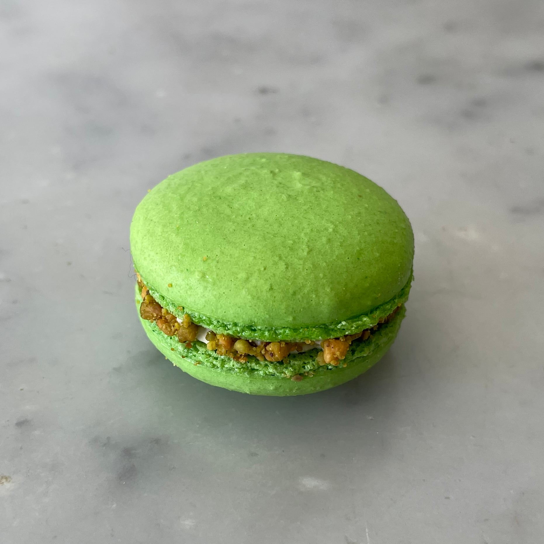 Honey Pistachio