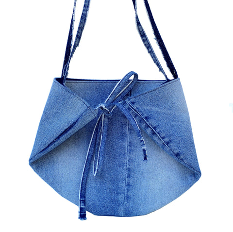 upcylce-denim-bag-blue-handmade-sustainable fashion