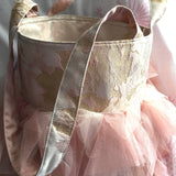 tulle-bucket-bag-handmade-pink-gold-Australian-fashion
