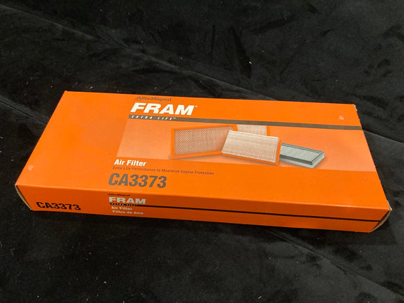 Fram CA3373 Engine Air Filter Direct Replacement