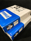 Mahle LX 405 Air Filter-Eng Code: ABA