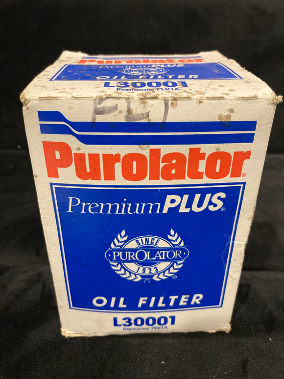 Purolator L30001 Engine Oil Filter AC PF2 Fram PH8A Wix 51515 Motorcraft FL-1A
