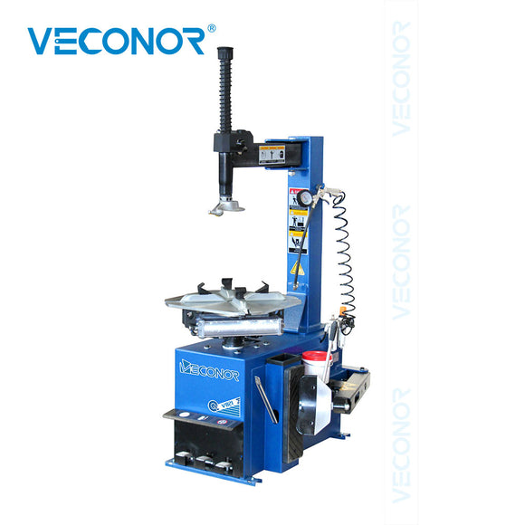 V821 Semi-automatic Car Tire Changer Machine for Rims up to 21