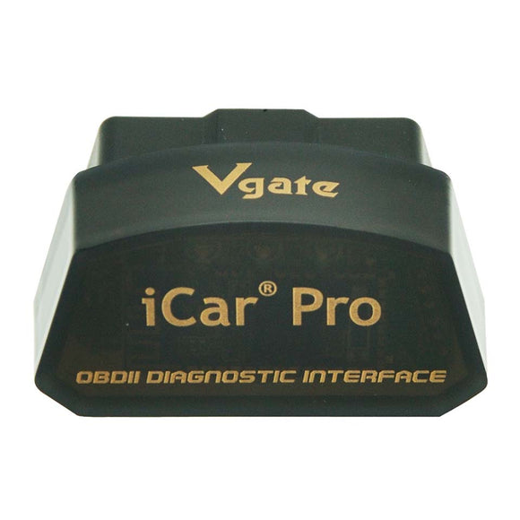 2020 Vgate iCar pro ELM327 Bluetooth 4.0/WIFI OBD2 Car Diagnostic Scanner For Android/IOS ELM 327 Software V2.1 Diagnostic-Tool