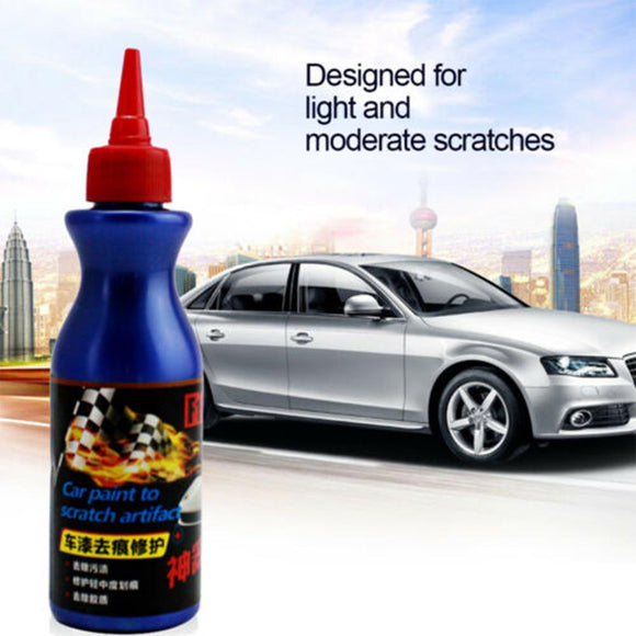 100g Car Vehicle Paint Care Scratch Remover Restorer Repair Agent Mending Tool Paint Care Polishes Tools Maintenance