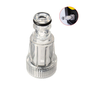 New Car Washing Machine Water Filter High-pressure Connection Fitting For Karcher K2 K3 K4 K5 K6 K7 Series Pressure Washers