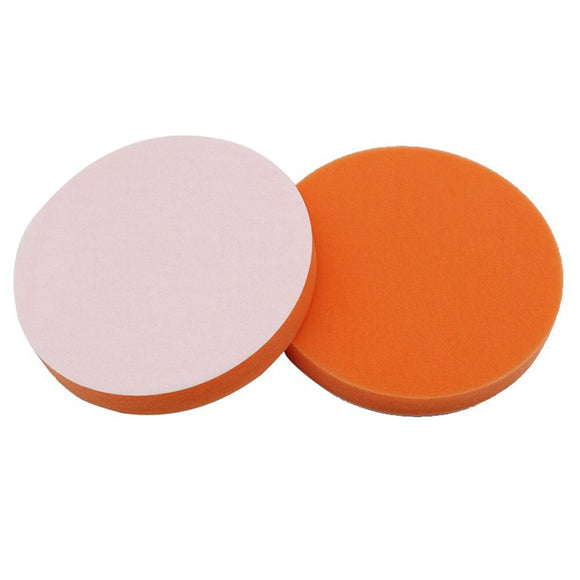 1Pcs Auto Car Polishing Pad Kit for Car Polisher Car Polishing Pads Sponge Polishing Buffing Waxing Pad Kit Tool Accessories