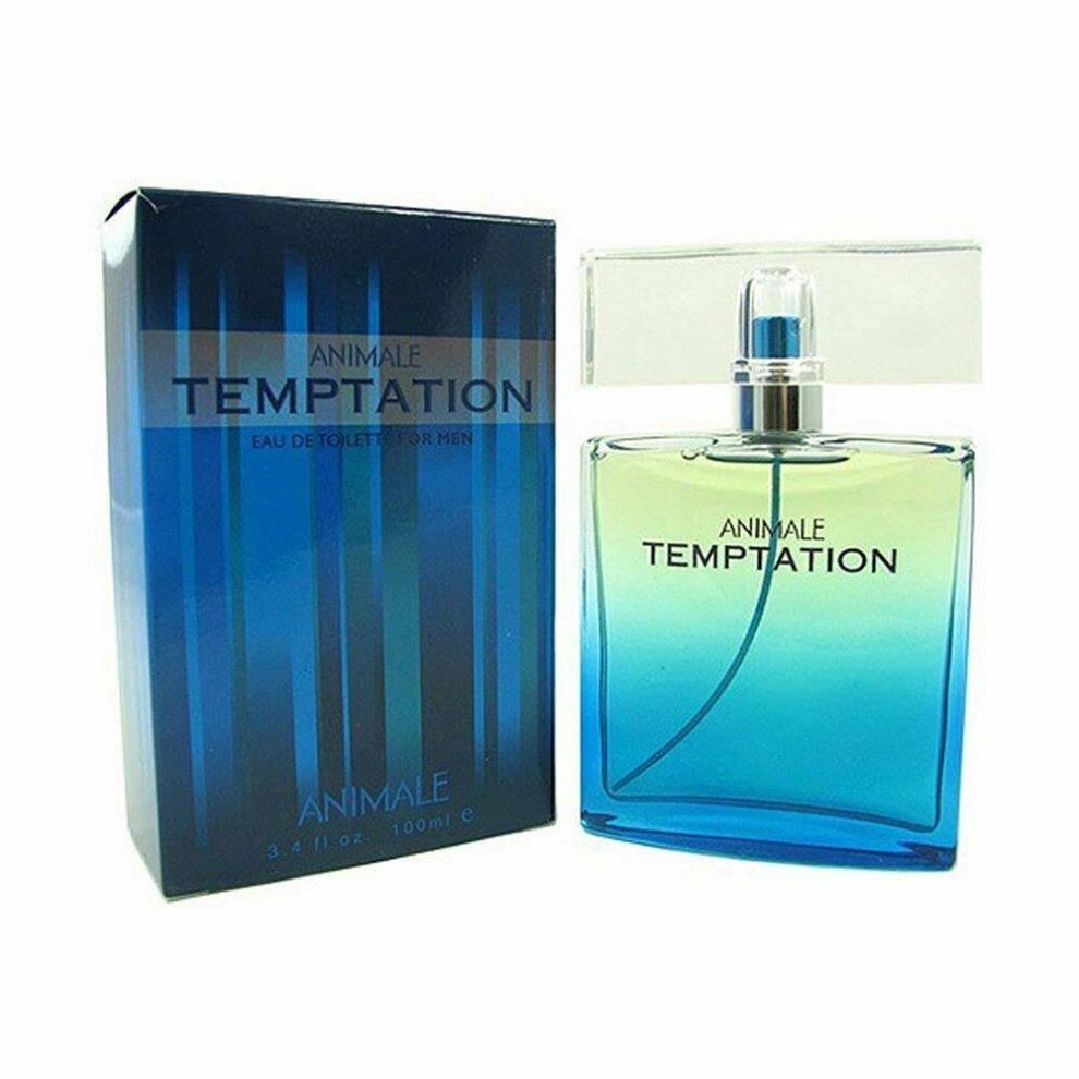 Animale | Temptation EDT For Men | 3.4 oz | BACK IN STOCK