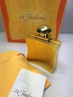 HERMES 24 FAUBOURG  EDT Spray 3.4 oz - BUY BEAUTY BRANDS™