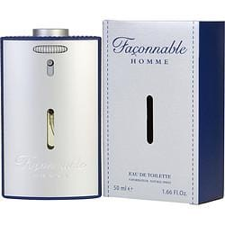 Faconnable Homme By Faconnable Edt Spray 1.7 Oz | BEAUTY PRICE MATCH GUARANTEED™ - beauty-price-match