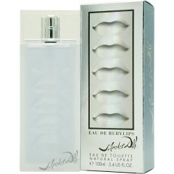 Eau De Ruby Lips By Salvador Dali Edt Spray 3.4 Oz | - BUY BEAUTY BRANDS™