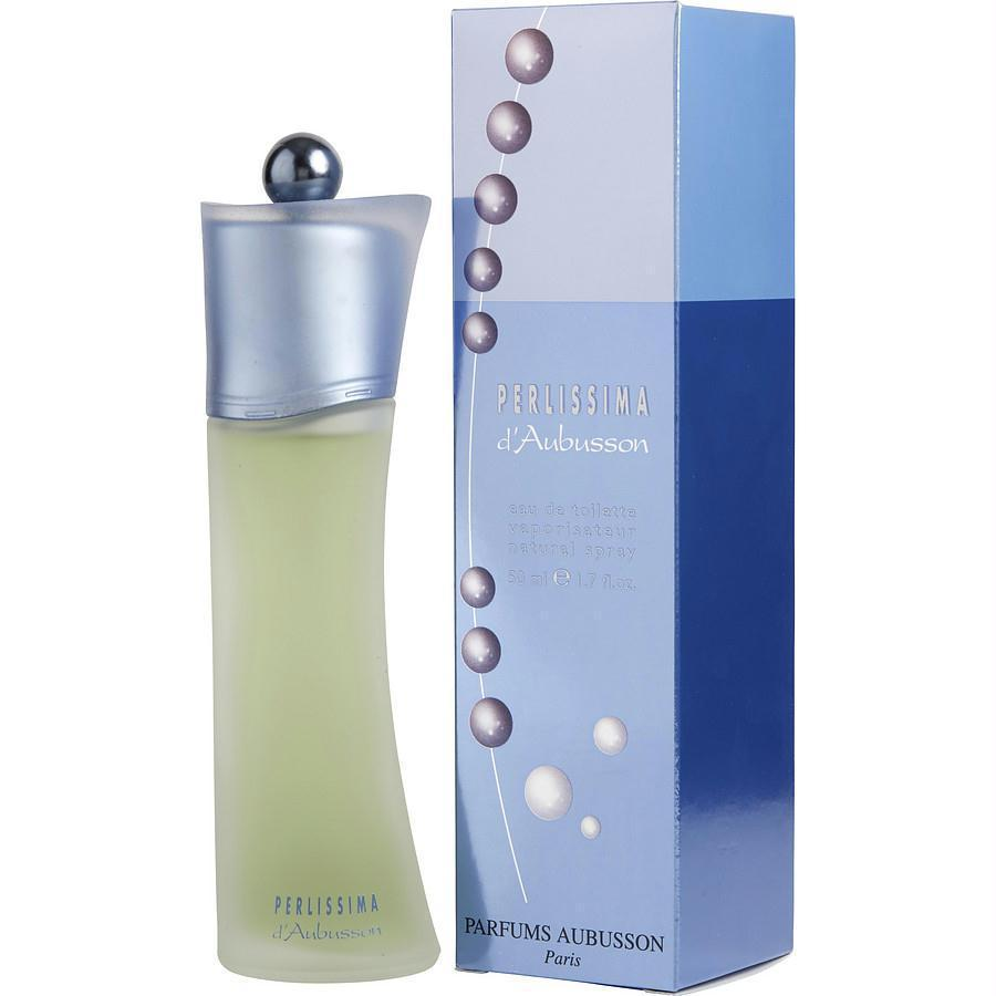 Perlissima D' Aubusson  By Aubusson Edt Spray 1.7 Oz - beauty-price-match