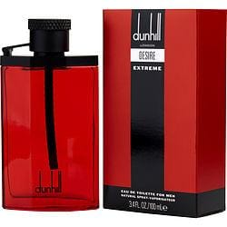Desire Extreme By Alfred Dunhill Edt Spray 3.4 Oz - beauty-price-match