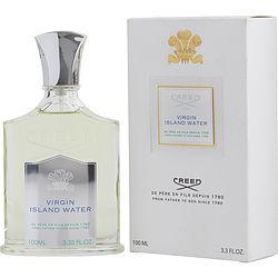 CREED Cologne | Creed Virgin Island Water By Creed EDP Spray 3.3 Oz | BEAUTY PRICE MATCH GUARANTEED™ - beauty-price-match