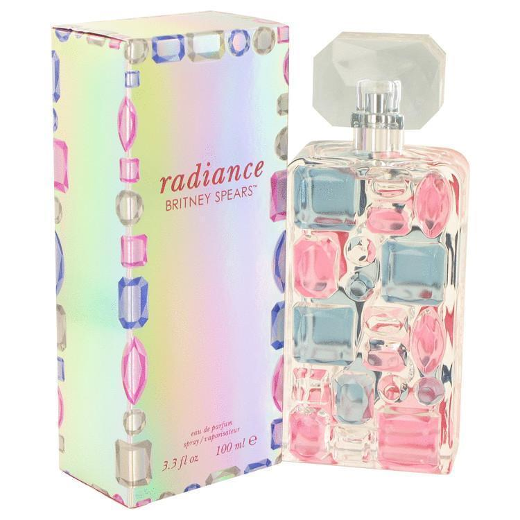 Radiance by Britney Spears Eau De Parfum Spray 3.4 oz | BEAUTY PRICE MATCH GUARANTEED™ - beauty-price-match